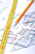 designing a flat