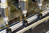 bottling process 1 poster