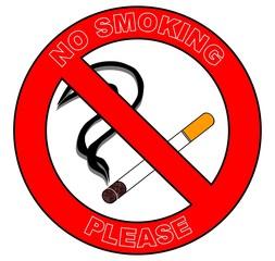 no smoking please 2
