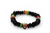 bead bracelet poster