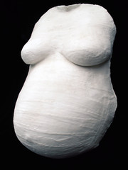 pregnant form