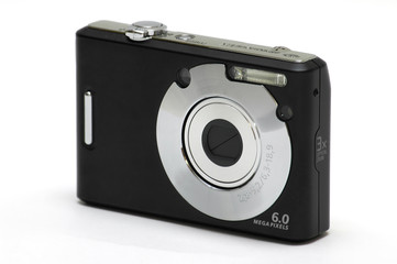 pocket photo camera