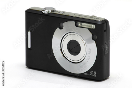 pocket photo camera