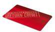 merchandise return credit
