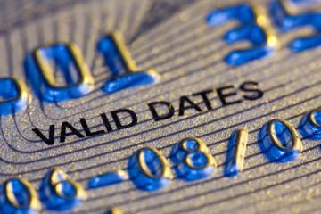kreditkartengültigkeit