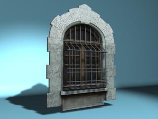 finestra antica b