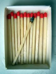 box match