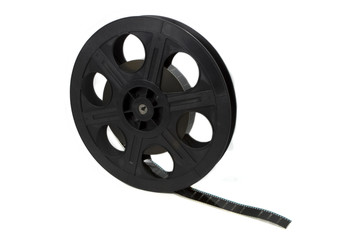 movie film spool