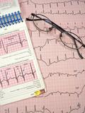 medical chart poster