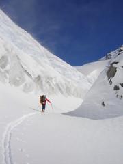 bufera tra i ghiacci