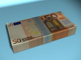 mazzetto di banconote