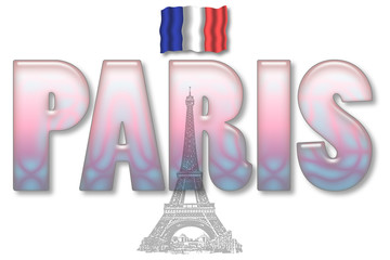 städtesignet: paris