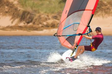 windsurfer #03