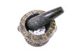 pharmacist's mortar and pestle