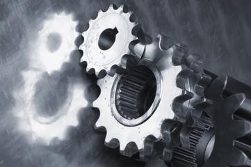 power machinery idea
