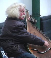ukrainian folk musician 1