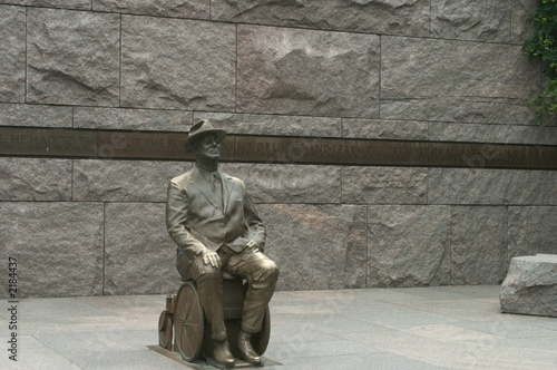 statue of fdr - 2184437