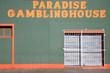 architecture de luderitz en namibie