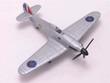 hurricane fighter airplane