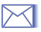 web mail poster