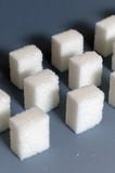 sucre en morceaux poster