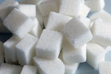 morceaux de sucre poster