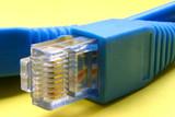 broadband cable rj-45 poster