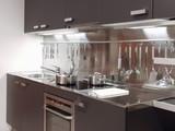 Fototapety modern kitchen architecture 04