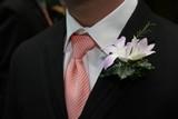 tux, flower, shirt, tie formal wear poster