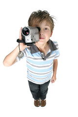 video movies and pictures, easy and fun