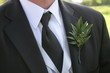 tux black tie shirt groom greens vest formal wear