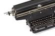 old typewriter 2