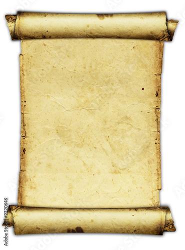 papier rolle
