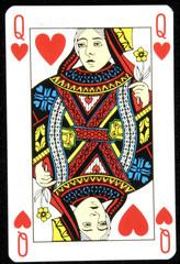 jeu de cartes 51