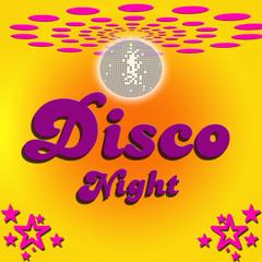disco night 1