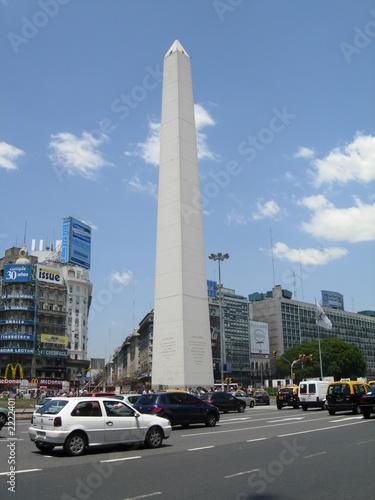obelisko - buenos aires
