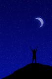 night reach poster