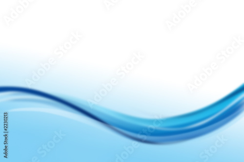 """wave"" abstraction - abstract background"