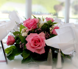 floral centerpiece 2