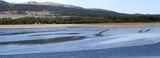 lac de matemale gelé poster