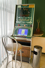 gambling machine