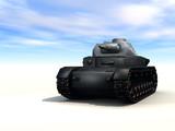 tank image poster