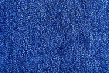 blue jean material
