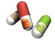 pillules de vitamines