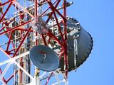 communications antenna poster