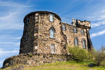 gothic house edinburgh