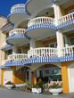 the hotel in crimea