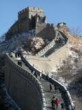 muraille de chine a badaling