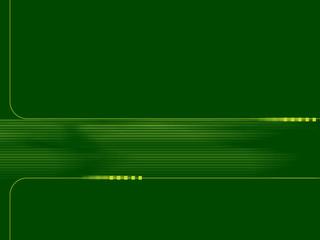 streaks on green