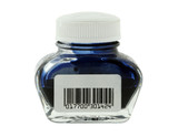 ink bottle with bar code of non-existing product poster